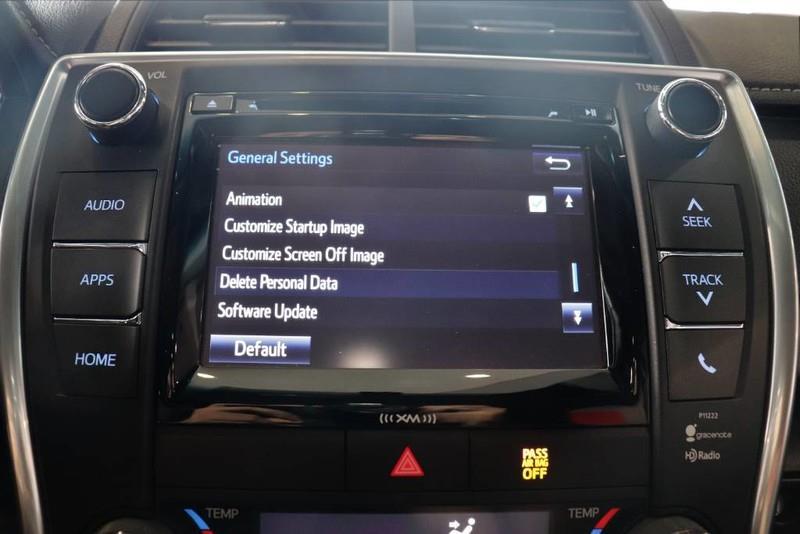 2016 Toyota Camry XLE 4dr Sedan In Springfield NJ - Quality Auto Center