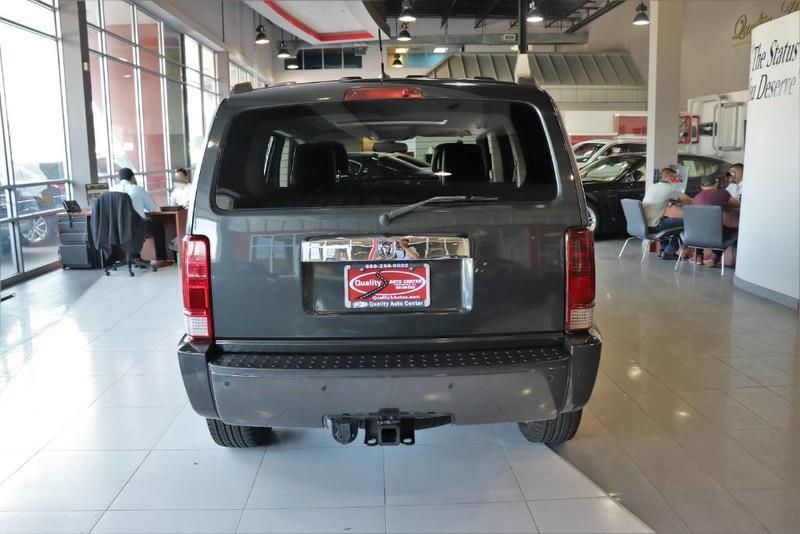 2010 Dodge Nitro 4x4 Sxt 4dr Suv In Springfield Nj Quality Auto Center