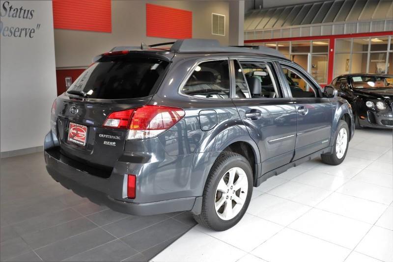 2013 Subaru Outback 25i Limited Awd 4dr Wagon In Springfield Nj