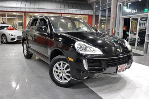 2008 Porsche Cayenne for sale in Springfield, NJ