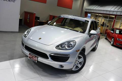 2011 Porsche Cayenne for sale in Springfield, NJ