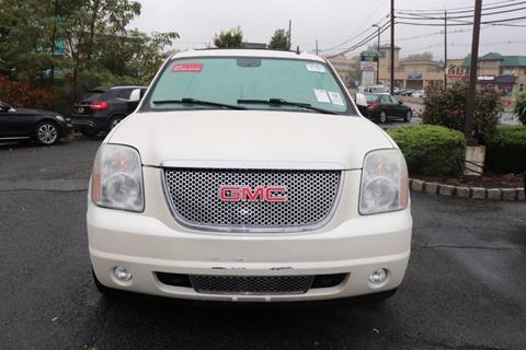 2010 GMC Yukon for sale in Springfield, NJ