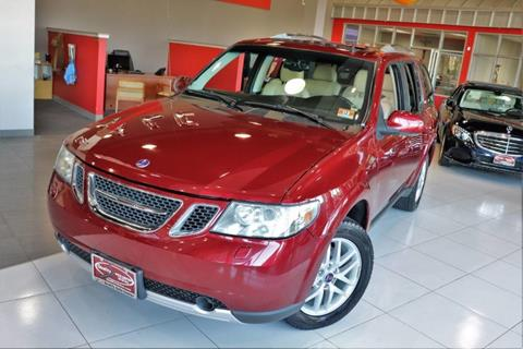 2009 Saab 9-7X for sale in Springfield, NJ