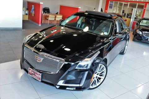 2016 Cadillac CTS for sale in Springfield, NJ
