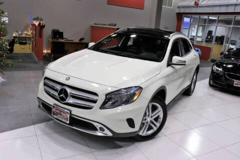 2017 Mercedes-Benz GLA for sale at Quality Auto Center in Springfield NJ