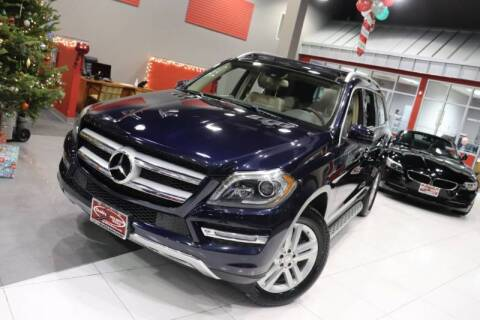 2013 Mercedes-Benz GL-Class for sale at Quality Auto Center in Springfield NJ