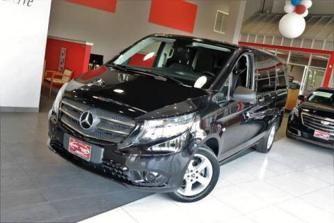 2019 Mercedes-Benz Metris for sale at Quality Auto Center in Springfield NJ