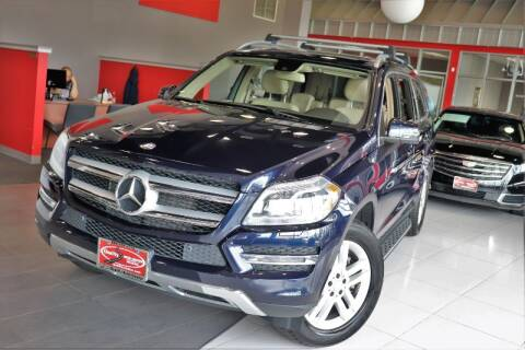 2014 Mercedes-Benz GL-Class for sale at Quality Auto Center in Springfield NJ