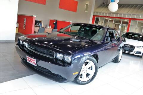 2012 Dodge Challenger for sale at Quality Auto Center in Springfield NJ