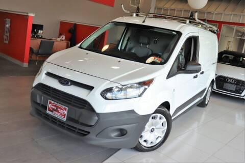 2017 Ford Transit Connect Cargo for sale at Quality Auto Center in Springfield NJ
