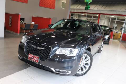 2017 Chrysler 300 for sale at Quality Auto Center in Springfield NJ