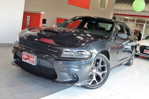 2019 Dodge Charger for sale at Quality Auto Center in Springfield NJ
