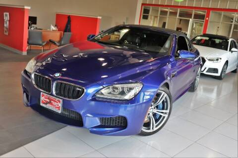 2012 BMW M6 for sale at Quality Auto Center in Springfield NJ