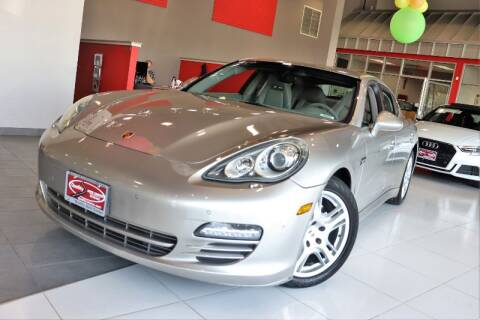 2010 Porsche Panamera for sale at Quality Auto Center in Springfield NJ