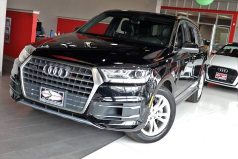 2017 Audi Q7 for sale at Quality Auto Center in Springfield NJ