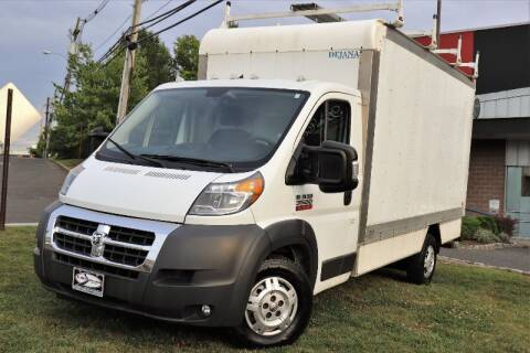2016 RAM ProMaster Cutaway Chassis for sale at Quality Auto Center in Springfield NJ