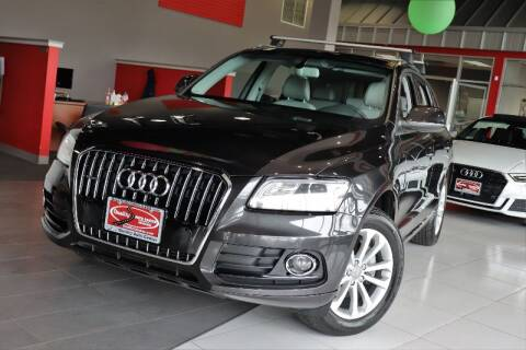 2014 Audi Q5 for sale at Quality Auto Center in Springfield NJ