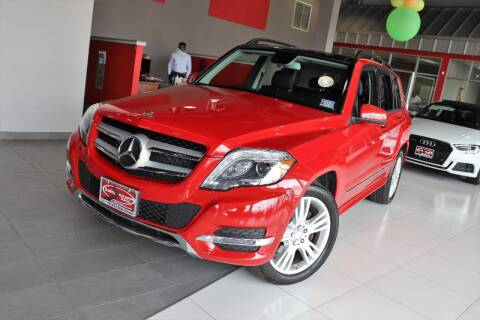 2015 Mercedes-Benz GLK for sale at Quality Auto Center in Springfield NJ
