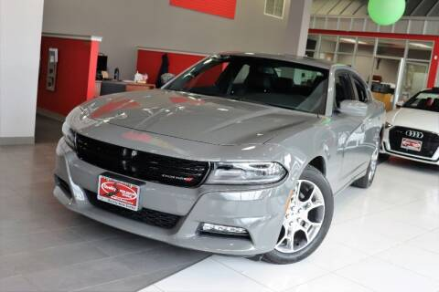 2017 Dodge Charger for sale at Quality Auto Center in Springfield NJ
