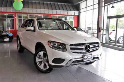 2017 Mercedes-Benz GLC for sale at Quality Auto Center in Springfield NJ