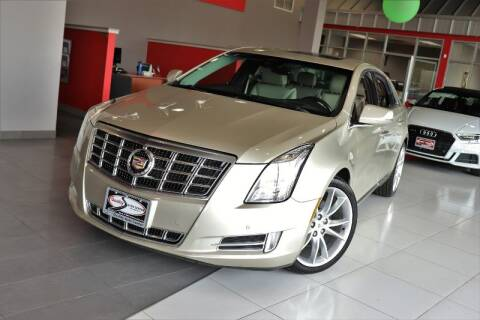 2013 Cadillac XTS for sale at Quality Auto Center in Springfield NJ