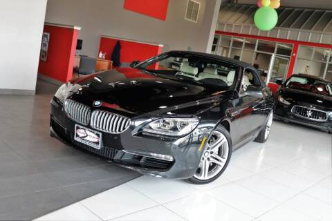2013 BMW 6 Series for sale at Quality Auto Center in Springfield NJ