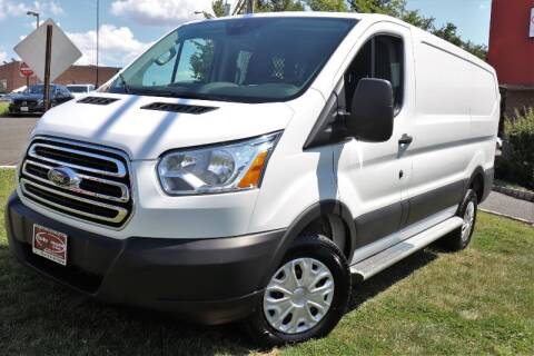 2019 Ford Transit Cargo for sale at Quality Auto Center in Springfield NJ