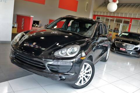 2012 Porsche Cayenne for sale at Quality Auto Center in Springfield NJ