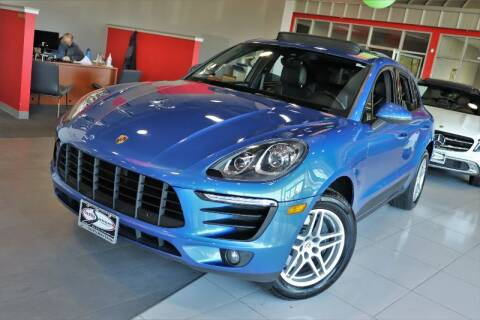 2017 Porsche Macan for sale at Quality Auto Center in Springfield NJ