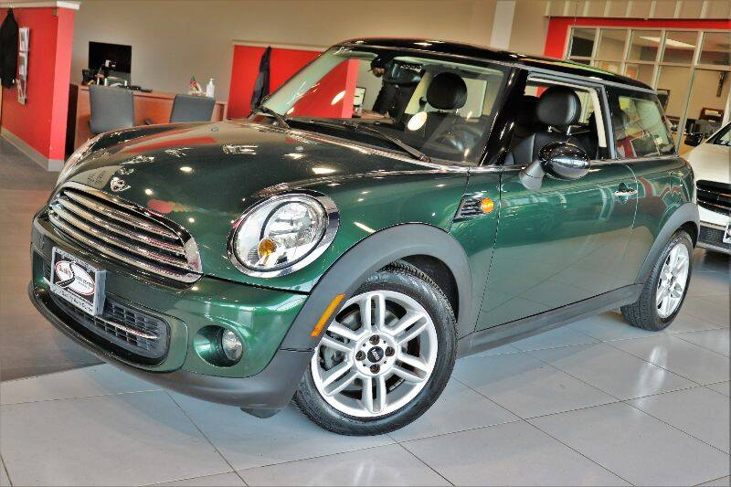 2013 MINI Hardtop for sale at Quality Auto Center in Springfield NJ