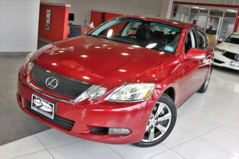2011 Lexus GS 350 for sale at Quality Auto Center in Springfield NJ