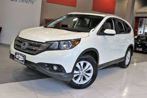 2014 Honda CR-V for sale at Quality Auto Center in Springfield NJ