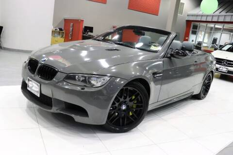 2011 BMW M3 for sale at Quality Auto Center in Springfield NJ