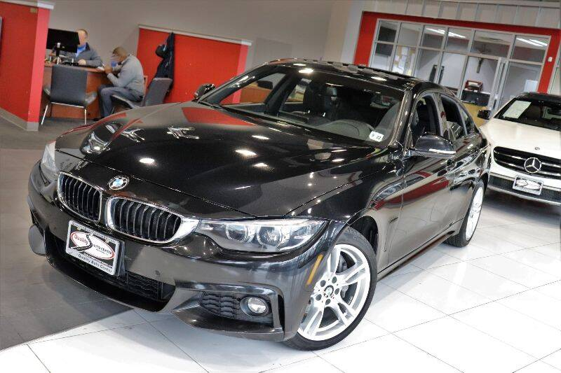 2018 BMW 4 Series for sale at Quality Auto Center in Springfield NJ