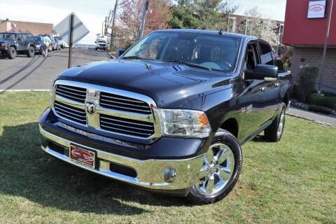 2016 RAM Ram Pickup 1500 for sale at Quality Auto Center in Springfield NJ
