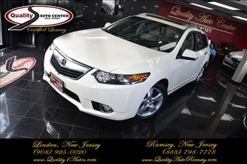 2011 Acura TSX Sport Wagon for sale in Linden, NJ