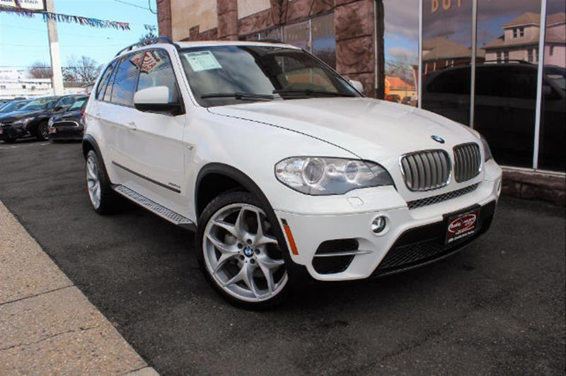 2012 Bmw X5 AWD xDrive50i 4dr SUV In Springfield NJ  Quality Auto