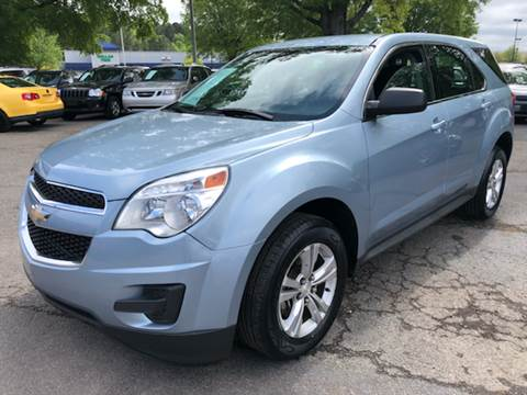 2014 Chevrolet Equinox For Sale in Columbus, MS - Carsforsale.com