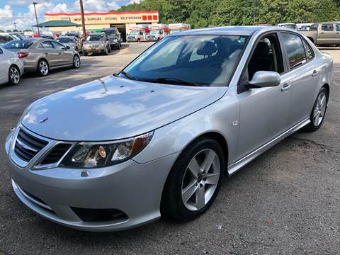 2011 Saab 9-3 for sale in Garner, NC