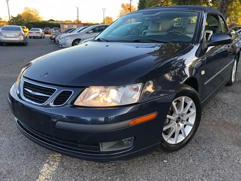 2004 Saab 9-3 for sale in Garner, NC