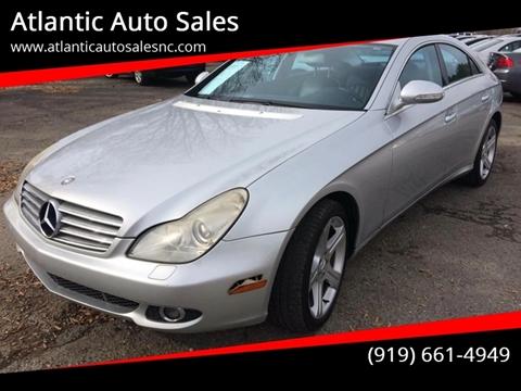 Atlantic Auto Sales - Used Cars - Garner NC Dealer