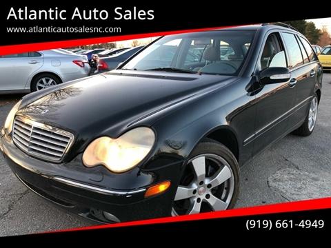 Atlantic Auto Sales >> Atlantic Auto Sales Garner Nc Inventory Listings