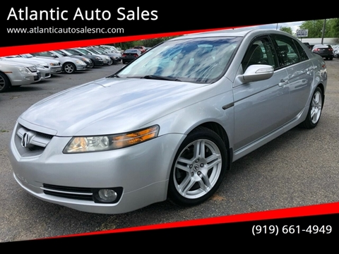 Atlantic Auto Sales >> Cars For Sale In Garner Nc Atlantic Auto Sales