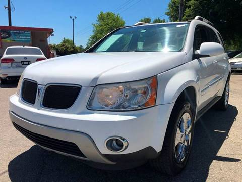 2009 Pontiac Torrent for sale in Garner, NC