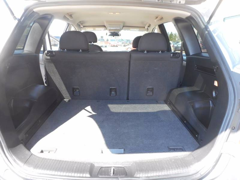 2012 Chevrolet Captiva Sport LS 4dr SUV w/ 2LS - Auburndale WI