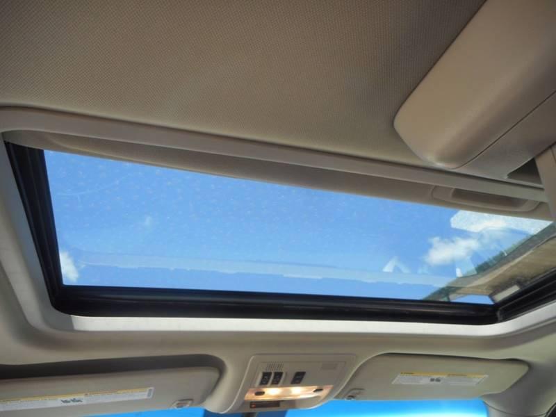 2012 Chevrolet Suburban 4x4 LT 1500 4dr SUV - Auburndale WI