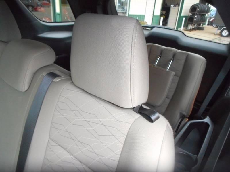 2014 Ford Explorer AWD 4dr SUV - Auburndale WI