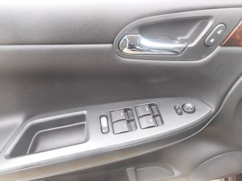 2013 Chevrolet Impala LS Fleet 4dr Sedan - Auburndale WI