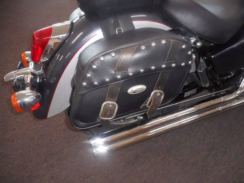 2003 Honda Shadow  - Auburndale WI