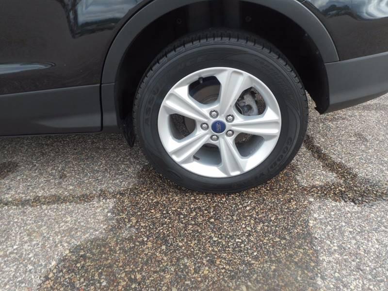 2015 Ford Escape SE 4dr SUV - Auburndale WI